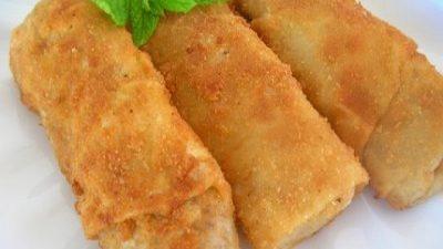 Çin Böreği