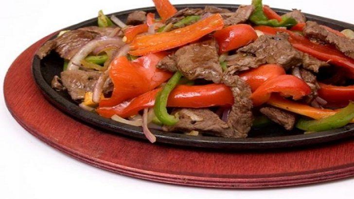 Meksika Steak