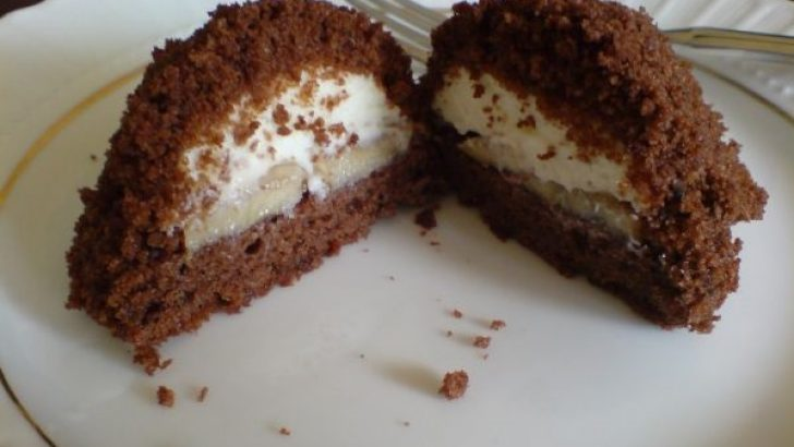 Mini Köstebek Pasta