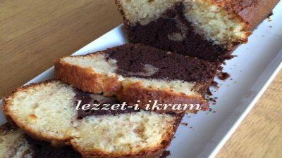 Kakaolu Mermer Kek