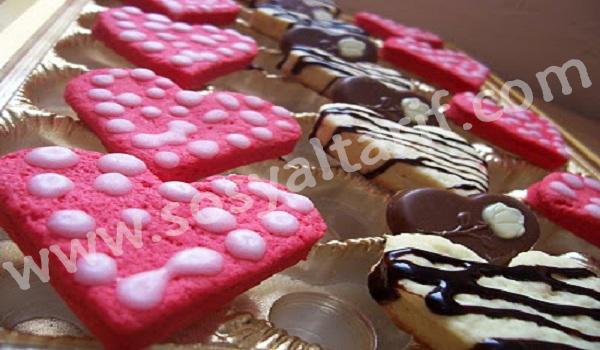 Sevgililer Günü için kalp şeklindeki yemekler: fotoğraflı yemek tarifleri