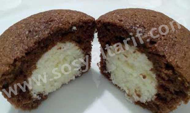Sürpriz Muffin Tarifi