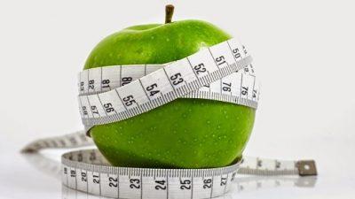 Yeşil Elma Diyeti (5 Günde 5 Kilo)