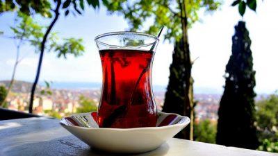 Çay Üzerine Söylenmiş En Güzel 27 Söz