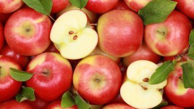 Günde 1 Elma Tüketmeniz için 11 Sebep