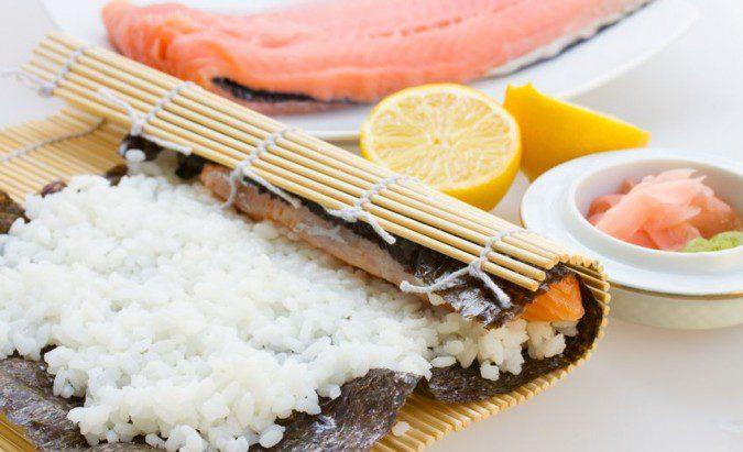 Japon Diyeti ile Haftada 4 Kilo