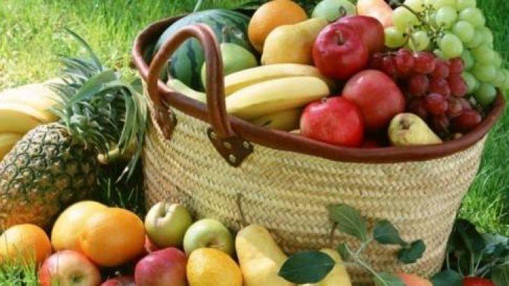 Yaz Meyveleri ve Faydaları