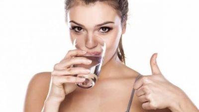 Su İçmenin Muhteşem Faydaları