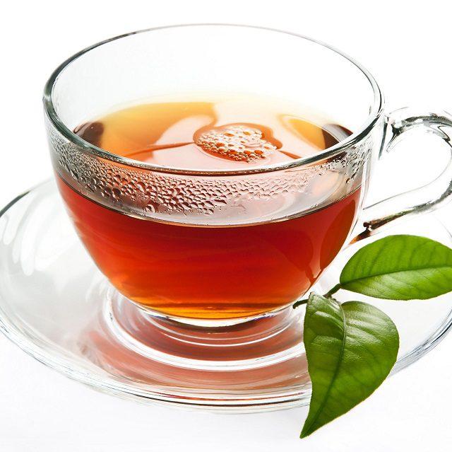 Taze Çay