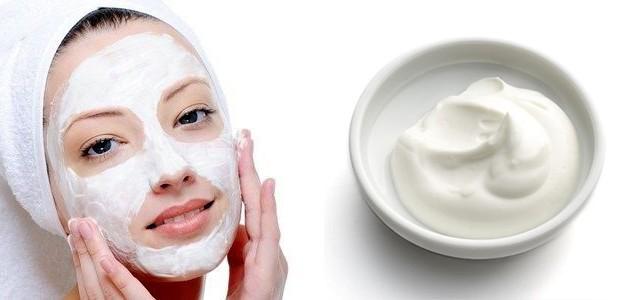 Yoğurt Karbonat Maskesi Yapımı