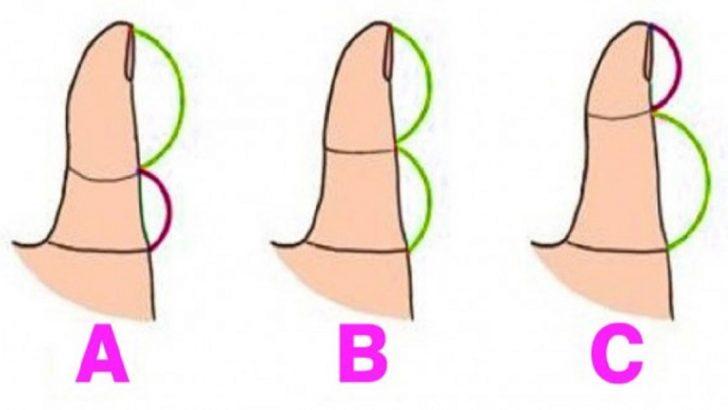 Baş Parmağa Göre Karakter Analizi