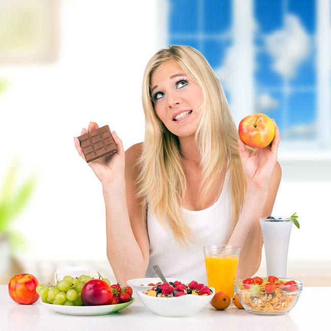 Diyet Programı