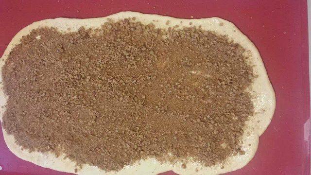 Tarçınlı Çörek Tarifi