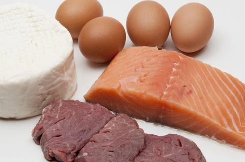 Protein Diyeti (1 Haftada 3 Kilo)