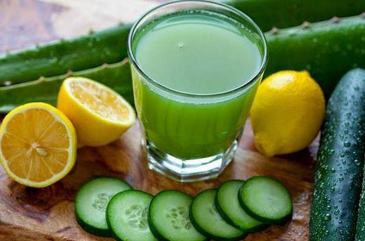 Salata Suyu ile Göbek Yağlarınızdan Kurtulun