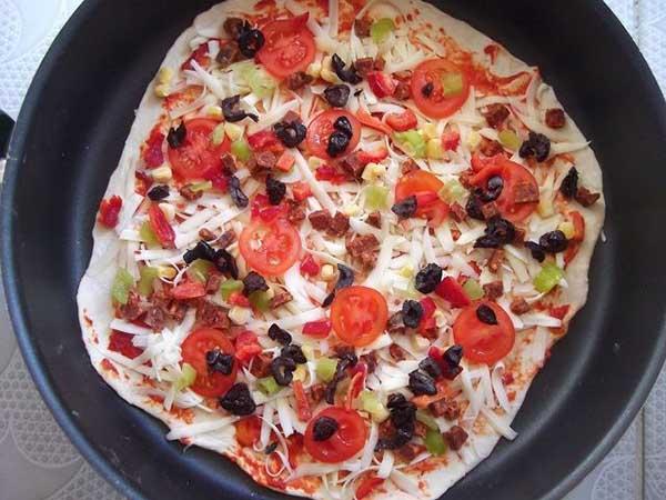 Tavada Pizza