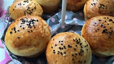 Muffin Poğaça Tarifi