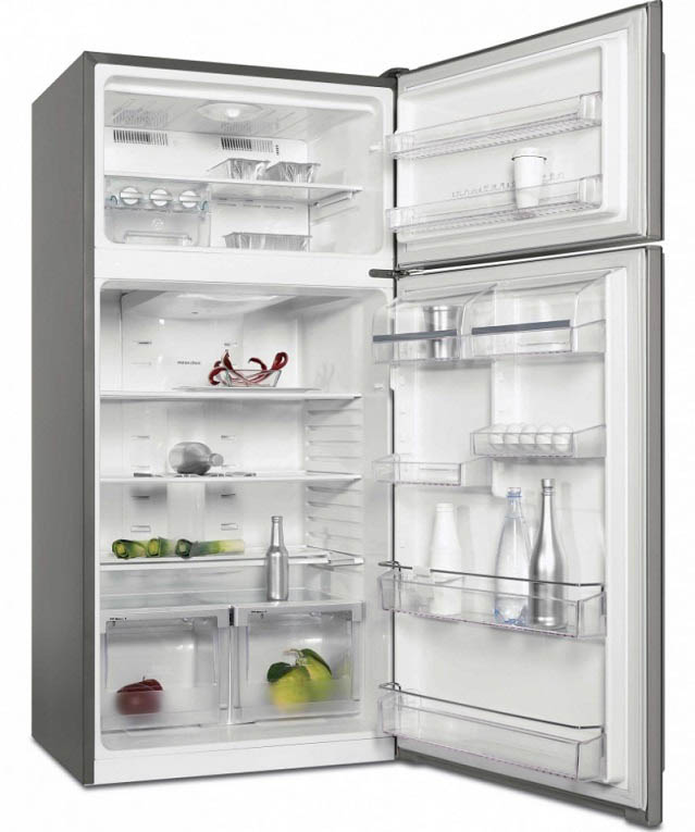 Buzdolabınızdaki Kokulardan Kurtulmak mı İstiyorsunuz?