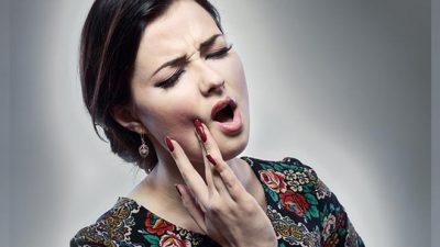 Diş Ağrılarınıza Ev Tipi Çözümler