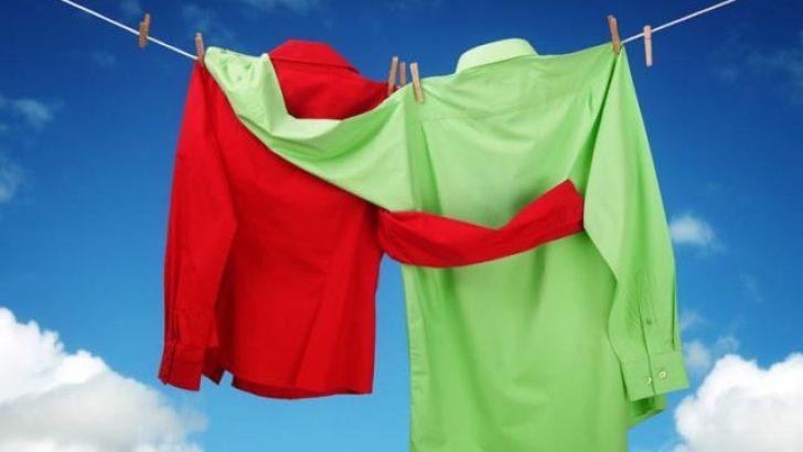 Çamaşır Yıkama Teknikleri
