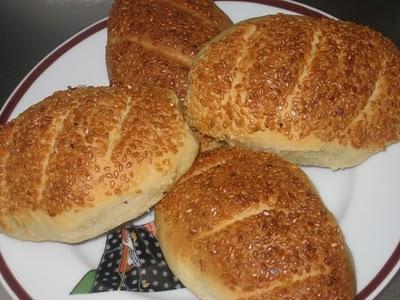 Kaşar Peynirli Poğaça Tarifi