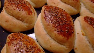 Tereyağlı Pastane Poğaçası Tarifi