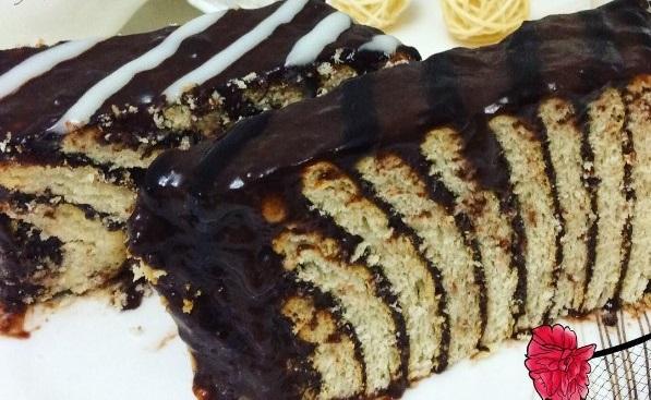 Balerin Pasta Tarifi