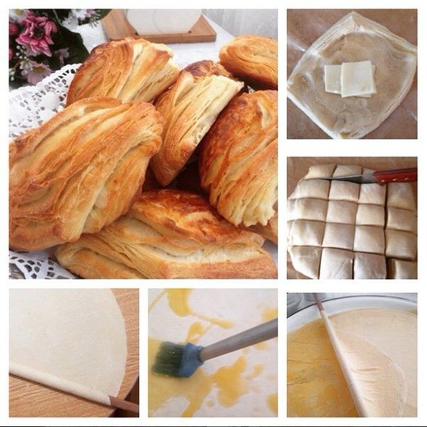Talaş Böreği Nasıl Yapılır?