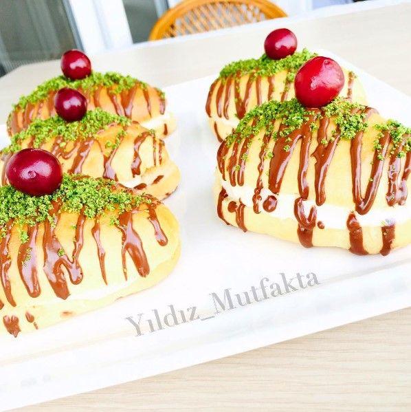 Alman Pastası Nasıl Yapılır?