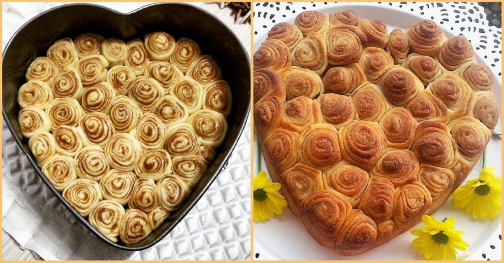 Haşhaşlı Çörek Nasıl Yapılır?