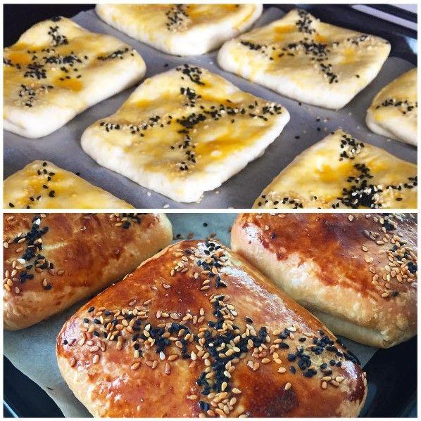 Peynirli Kete — Resimli Yemek Tarifleri