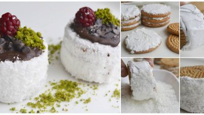 Kolay Mini Pasta Tarifi