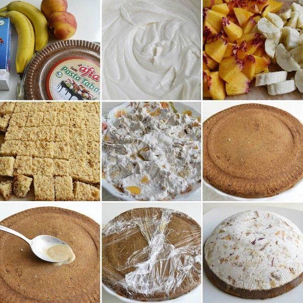 Koko Pasta Yapılışı