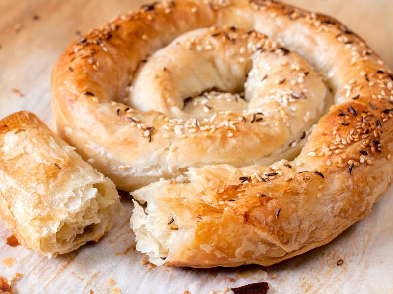 Balkanların En Meşhur Yemekleri