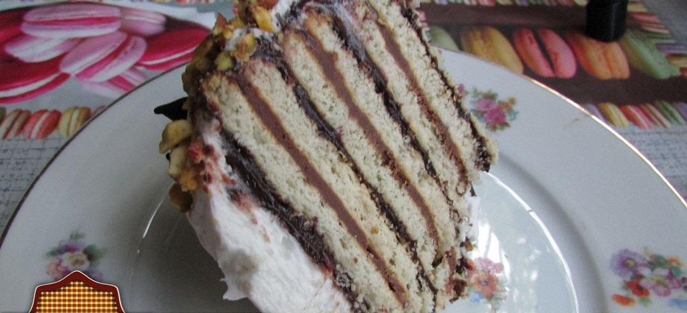Çokoprens Pasta Yapımı