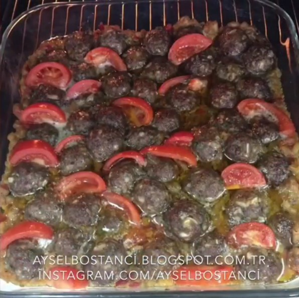 Patlıcan Söğürme Tarifi