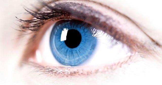Sağ Göz ve Göz Kapağı Seyirmesi