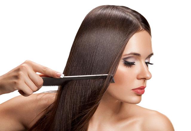 Karbonat ile Saç Bakımı