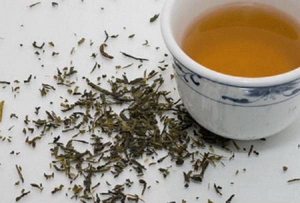 Funda Yaprağı Çayı