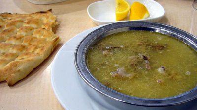 Kelle Paça Çorbası Faydaları – Canan Karatay