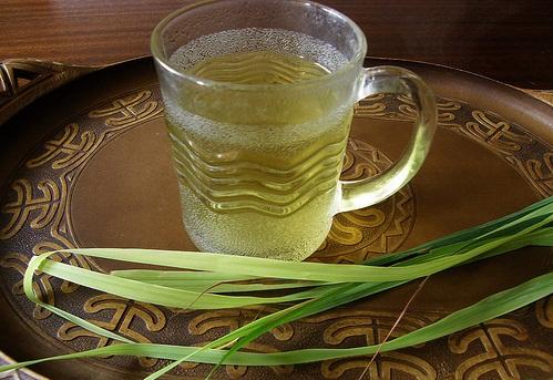 Limon Otu Çayı