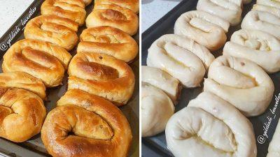 Boşnak Böreği Yapımı ve Malzemeleri