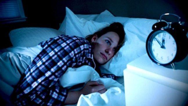 Uyku Sorunu