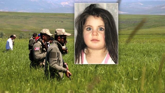 Kaçırılan Küçük Kız Leyla