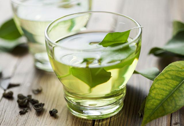 Yeşil Çay ile Zayıflama