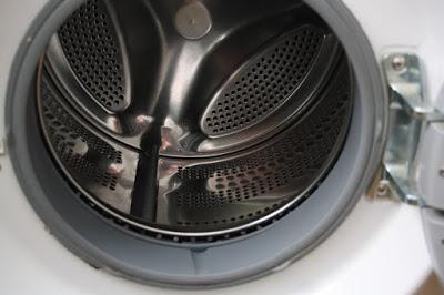 Çamaşır Makinesi Kazanı