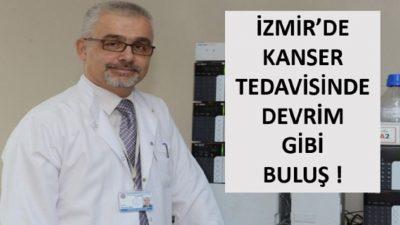 Türk Doktorun Büyük Başarısı