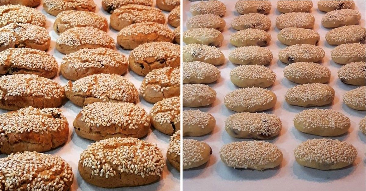 Ağızda dağılan un kurabiyesi tarifi ile Etiketlenen Konular 25