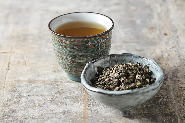 Puerh Çayı