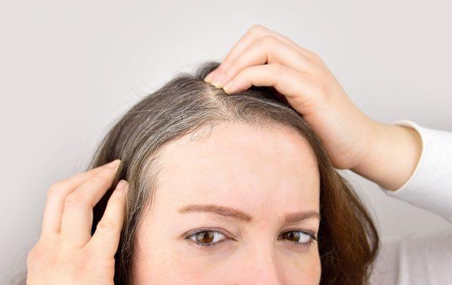 Saç Güçlendirir